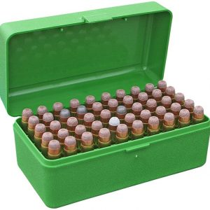 Ammo Cases