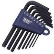 Hex Key Wrench Set in Holder