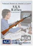 AGI SKS Rifles Technical Manual & Armorers Course