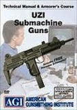 UZI Submachine Guns - Technical Manual & Armorer's Course