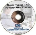 Super Tuning the Factory Rifle