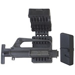 Brownells AR-15/M16 Receiver Action Block Set
