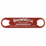 Brownells  1911 Auto Anodized Bushing Wrench