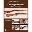 Carving Gunstocks - Power Techniques