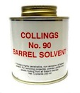 Collings No. 90 Barrel Solvent