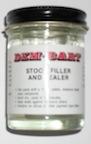 DEM-BART Stock Filler & Sealer