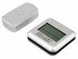 Golden Rod Wireless Digital Hygrometer