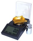 Lyman Micro-Touch 1500 Compact Electronic Scale