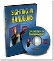 Sighting in Handguns
