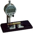 Sinclair Concentricity Gauge with Digital Indication