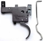 Timney Trigger - Ruger M77 with Tang Safety