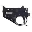 Timney Trigger Group - Ruger 10/22 - Black with Black Trigger