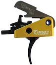 Timney Trigger - AR-15 Competition