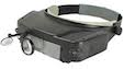 Head Magnifier with Lights