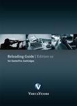 Vihitavouri Reloading Guide - 10th Edition