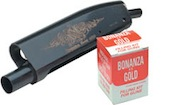 Forster Gold Inlay Engraving Filling Kit
