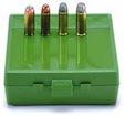 Case-Gard 100 Round Hand Gun Ammo Case (P-100-3-10)