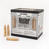 Nosler Brass Cases
