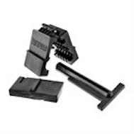 Brownells AR-15 Action Block and Visa Block Set